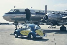 Lufthansa from the 60's