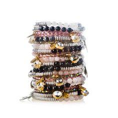 HW bracelets