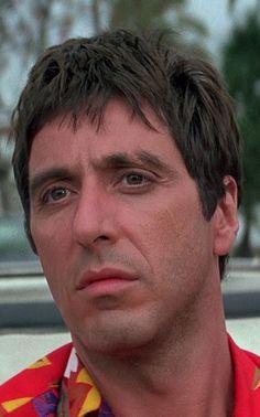 Al Pacino / Scarface ( 1983 )