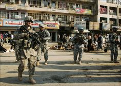 Image result for soldier securing the area