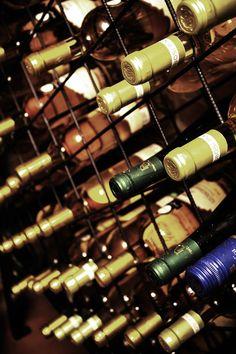 Bottles by Kovács Gábor on 500px