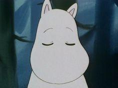i want a moomin tat :-) ~~
