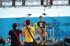 2011 쌈지사운드페스티벌 제13탄 <농부로부터> , 2011 SSAMZIE SOUND FESTIVAL 13TH, 2011년 10월 2일. 남양주 체육문화센터 잔디구장.