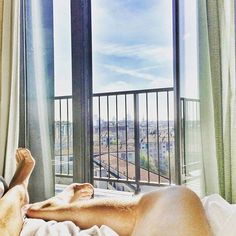 #Congratulations to Instagrammer @ chr.kloetzer for their winning #photo from the #RadissonBlu #Hotel #Milan.  You could be our next #Guestagram winner! Find out more about how you can enter our weekly competition by clicking on the photo
