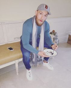 conor mcgregor fashio