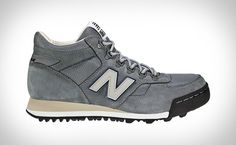 I think these would be great trail shoes for a light load. Retro meets 65-year-old man.