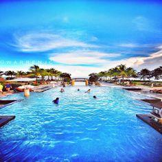 Crimson Resort Cebu, Philippines - @warrenjc | Webstagram