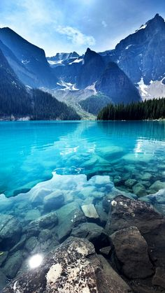Canada - UNBELIEVABLY BEAUTIFUL !