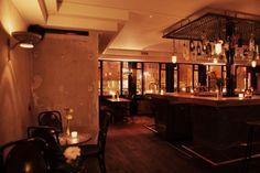raygrodsky bar - zürich