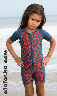 ALALOSHA: VOGUE ENFANTS: Little Marc Jacobs SS 2014 Swimwear Lookbook