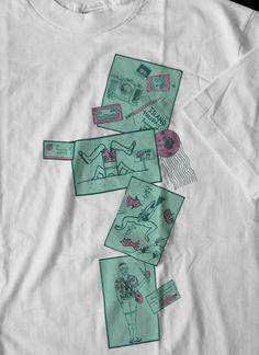 Punahou Hawaii Sesquicentennial Class of 1991 T-shirt L New #HanesBeefy #CrewneckTShirt