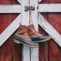 Ll bean duck boots frat - photo#27