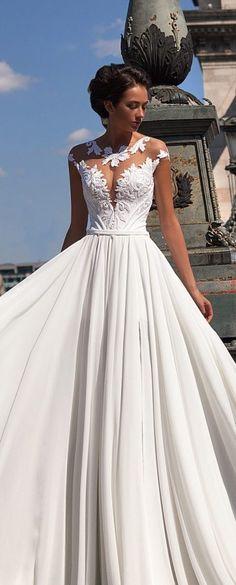 Milla Nova 2016 Bridal Collection - Odri