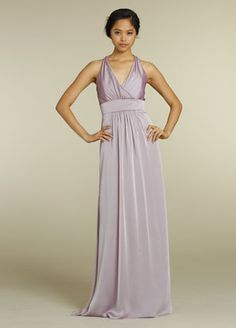 Jim Hjelm Bridesmaids Dress - Occasions Collection - Style #5243