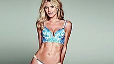 Heidi Klum: So sieht sie ohne Photoshop im Bikini aus
