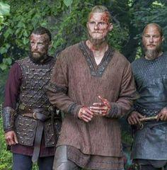 Vikings ❣