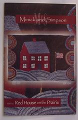 polly Minick rug hooking site, primitive, Americana