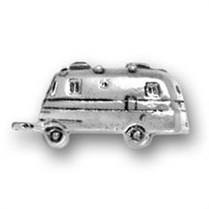 Breaking Bad Inspired Motor Home Charm