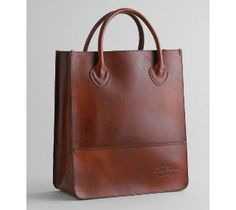 L.L. Bean Signature Line Bag... I really like this bag for some reason.