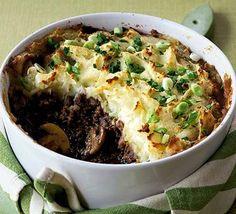 Quick cottage pie recipe - Recipes - BBC Good Food