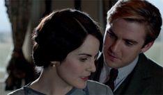 Fertility talks on Downton Abbey Season 3 Episode 4