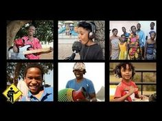 Don't Worry Be Happy | Playing For Change | Song Around The World - YouTube