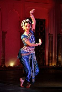 INTERVIEW - COLLEENA SHAKTI - Odissi Dance School Pushkar Rajasthan India - Travel What to do on the hippie trail 20