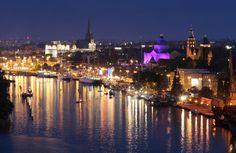 Our lovely Szczecin!