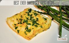 How To Make The Best Baked Sea Bass *** Be sure to check out this awesome product.
