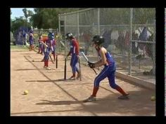 8 Hitting Station Ideas For Your Next Softball Practice!