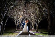 Houston Wedding At George Ranch Historical Park