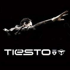 DJ Tiesto - feel the bass!
