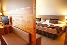Como en casa no, ¡mejor!  #montanyahotel #relaxing #hotel #luxury