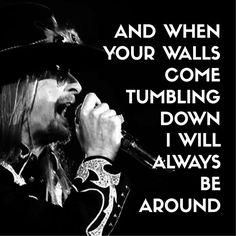 Amen Song Lyrics Kid Rock