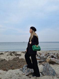 Joicy M. - Beach walks