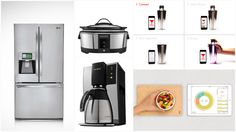 The best tools for hooking up your kitchen to the internet