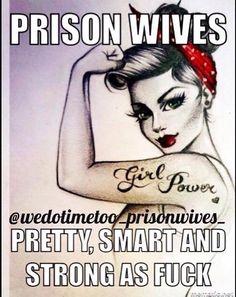 #RealTalk #PrisonWife