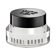 Just the best cream. Not greasy, sinks right into the skn, leaves eye area with no baby laugh lines.  Bobbi Brown - Hydrating Eye Cream  #sephora