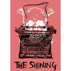 The Shining by Savwo for Grind exhibition at North Tea Power