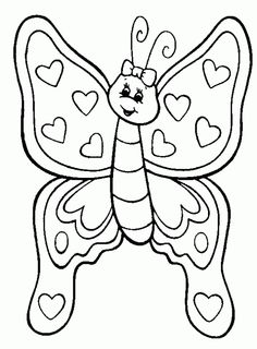 valentine day coloring pages in spanish