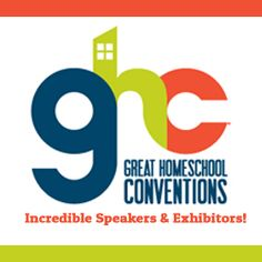 See you in Ohio's Great Homeschool Conventions  :)