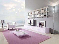 drywall media | custom built entertainment centers & media walls ... - Wohnideen Minimalist Sofa