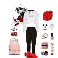 Image about fashion in Polyvores. by Leila. on We Heart It