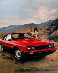 My first car (only mine was light blue).  NO AC! 1980 Mercury Capri