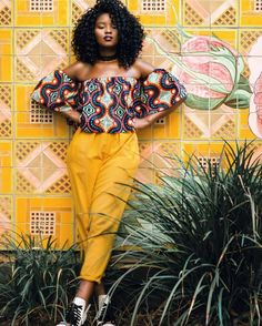 awesome Bobo top by http://www.redfashiontrends.us/african-fashion/bobo-top/