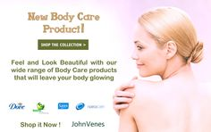 Buy Online #Shopping for #Beauty and #Body Care#Products Now!