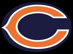 This is for Bobby...Chicago Bears!