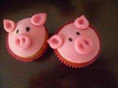 pig birthday cakes - Google Search