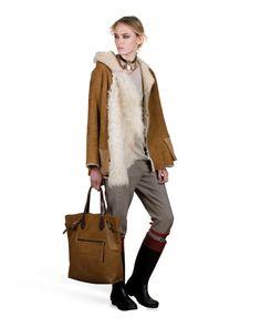 Dondup | Lookbook women's fashion clothing Fall Winter 2012 2013