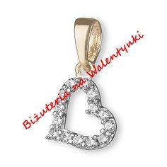 Walentynki - biżuteria dla ukochanej